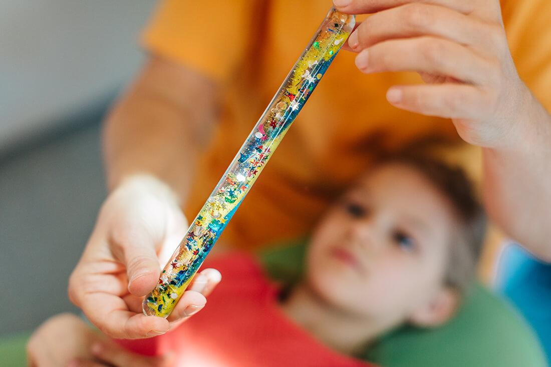 Kinderzahnarzt Haidhausen - Zagrean - Leistungen - Hypnose bei Kindern