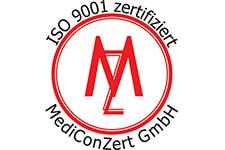 Kinderzahnarzt Haidhausen - Zagrean - Logo MediConZert