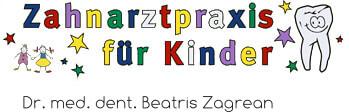 Zagrean Logo